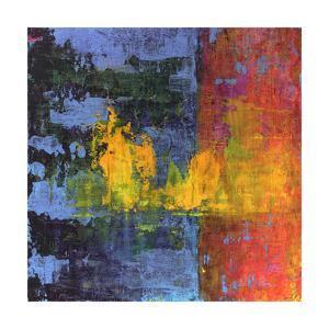 Hifi Abstract VI by Elena Ray