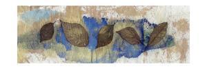 Leaf Banner III by Elena Ray