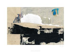 Modern Collage VI by Elena Ray