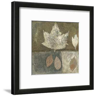 Neutral Leaves I