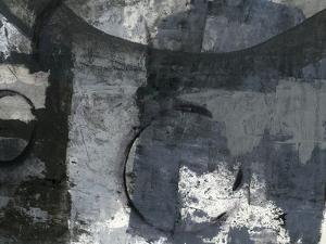 Shades of Grey V by Elena Ray