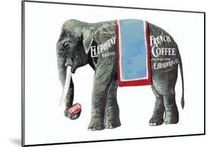 Elephant Brand French Coffee
