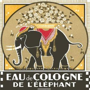 Elephant Cologne