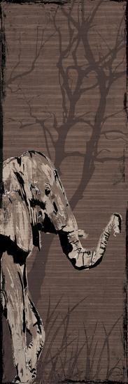 Elephant-OnRei-Art Print