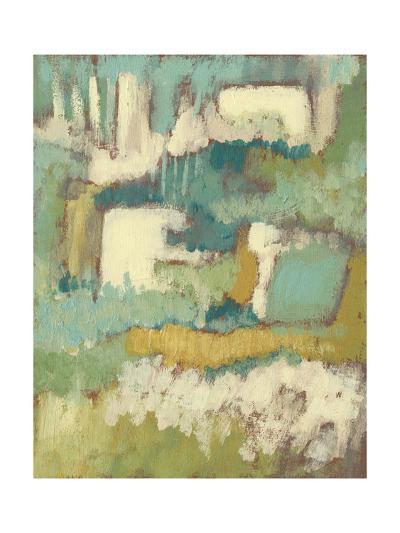 Elevated Garden II-Jennifer Goldberger-Premium Giclee Print