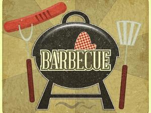 Barbecue Menu by elfivetrov