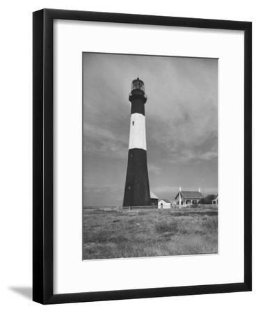 Tybee Lighthouse, North of Savannah