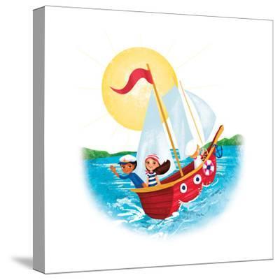 Sail Away! - Humpty Dumpty
