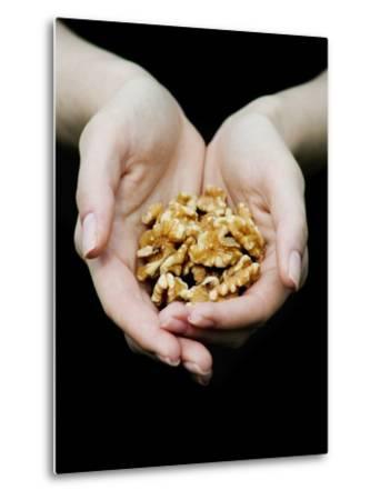 Handful of Walnuts