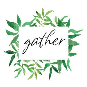 Gather by Elise Engh