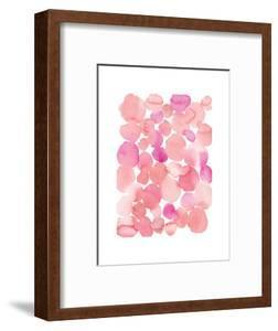 Pink Circles by Elise Engh