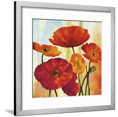 Poppy Variation 1