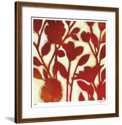 Red Botanical II
