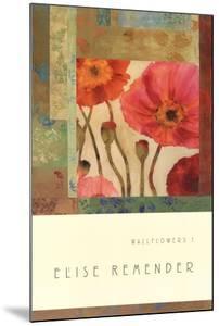 Wallflowers 1 by Elise Remender
