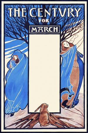 The Century For March