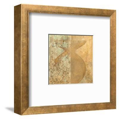 Elisir I-Charaka Simoncelli-Framed Art Print