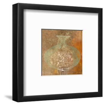 Elisir II-Charaka Simoncelli-Framed Art Print