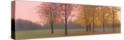 Autumn Dawn, Maples