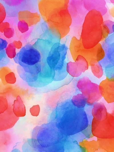 Elixir II-Jacqueline Maldonado-Art Print