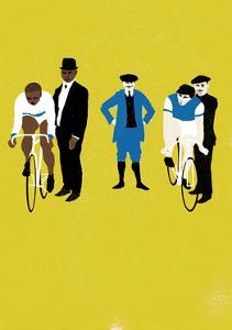 MT Yellow, 2014 by Eliza Southwood