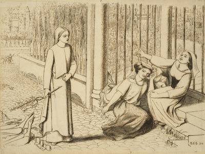 Pippa Passes, 1854