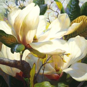 Fragrant Spring by Elizabeth Horning