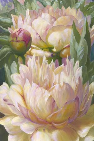 June Blooms by Elizabeth Horning