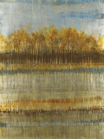 Beach Trees by Elizabeth Jardine