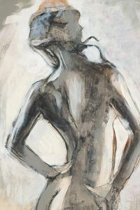Gesture II by Elizabeth Jardine