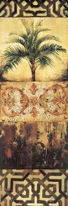 Palm Manuscripts I by Elizabeth Jardine