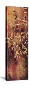 Sienna Berries I by Elizabeth Jardine