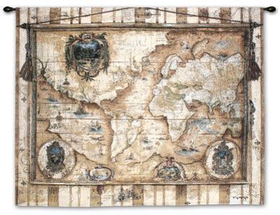 Souvenirs des Voyage by Elizabeth Jardine