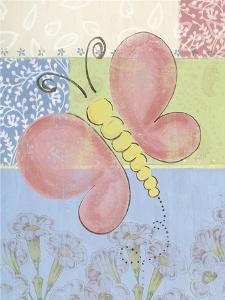 Butterfly by Elizabeth Jordan