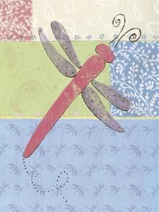 Dragonfly by Elizabeth Jordan