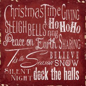 Holiday Type II by Elizabeth Medley