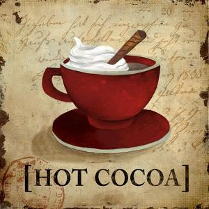 Hot Cocoa by Elizabeth Medley