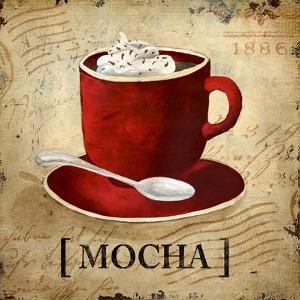 Mocha by Elizabeth Medley