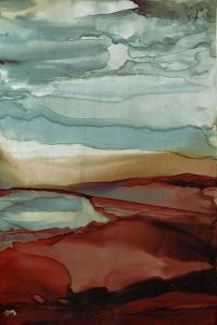 New Sky by Elizabeth Medley