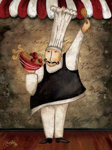 The Gourmets IV by Elizabeth Medley