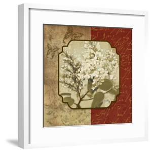 Tuscan Glimpse II by Elizabeth Medley