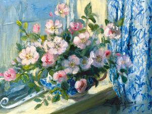 Wild Roses by Elizabeth Parsons