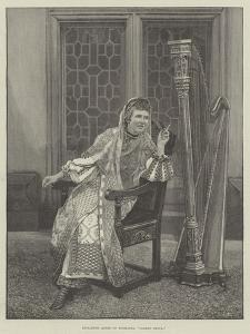 Elizabeth, Queen of Roumania, Carmen Sylva