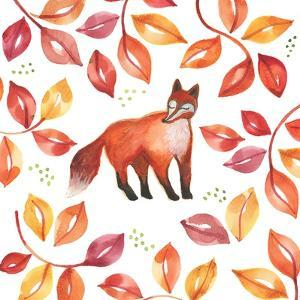 Fox by Elizabeth Rider