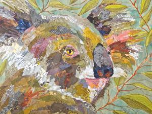 Koala Collage I by Elizabeth St. Hilaire