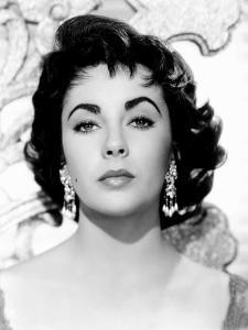 Elizabeth Taylor, 1953