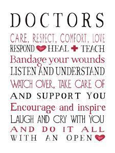 Art Doctor II by Elizabeth Tyndall