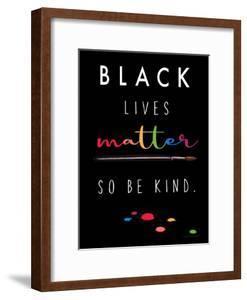 Be Kind by Elizabeth Tyndall