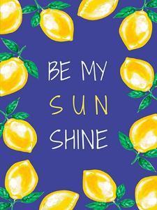 Be My Sunshine by Elizabeth Tyndall