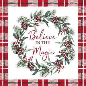 Believe in Magic by Elizabeth Tyndall