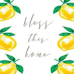 Bless This Home by Elizabeth Tyndall